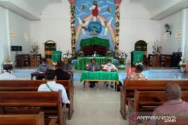FKUB gelar pertemuan bahas masalah terkini di Kabupaten Keerom