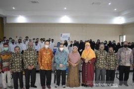 Wagub Kaltim bawa puluhan warganya ke Kabupaten Bogor pelajari ekonomi syariah