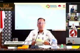 Ekspor batik melejit di tengah pandemi corona