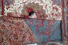 """Batik Pagi-Sore disebut sebagai bagian dari """"sustainable fashion"""""""