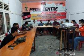 KPU minta media sosialisasikan protokol kesehatan pilkada