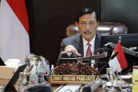Pemerintah reformasi kebijakan tarik lebih banyak investasi