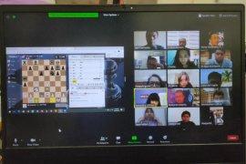 Pecatur Susanto juarai turnamen catur daring  Joytu Sheikh Hasina di Bangladesh