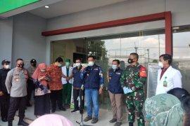 Ridwan Kamil ingin satu irama dengan Jakarta dalam penanganan COVID-19