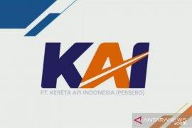 KAI berubah logo untuk lanjutkan transformasi
