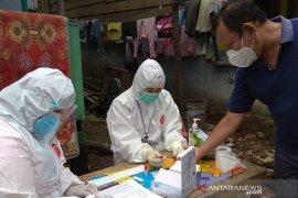 Tingkat kematian akibat COVID-19 di Bengkulu capai 5,10 persen