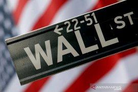 Saham Wall Street lebih tinggi terangkat optimisme stimulus