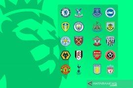 Jadwal Liga Inggris: City vs Leeds, Guardiola beradu taktik lawan Bielsa