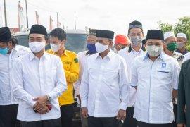 Sudian Noor pastikan layanan kesehatan gratis di Tanbu masih berlangsung