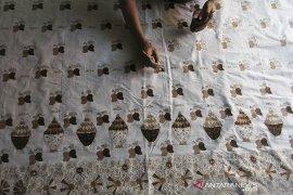 Ekspor batik meningkat