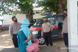 Tim gabungan Bangka Barat giatkan operasi yustisi wajib masker