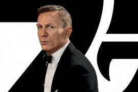 "Film James Bond ""No Time to Die"" kembali tunda perilisan hingga April 2021"