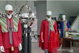 Batik Kalbar erat hubungannya antara rimba dan budaya