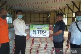 Kalbar perkuat cadangan pangan antisipasi dampak bencana alam