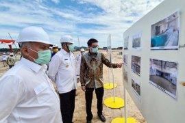 Gubernur luncurkan KMP Aceh Hebat 1