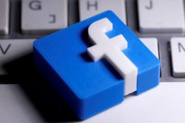 Bos Facebook, Twitter bakal bersaksi di depan Senat AS