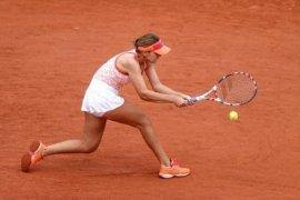French Open: Kenin kalahkan Irina Bara untuk tembus babak 16 besar