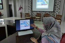 156 earthquakes have jolted northern parts of Sumatra in a week: BMKG