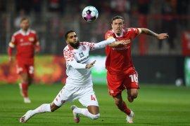 Union Berlin pesta empat gol tanpa balas ke gawang Mainz, putaran Liga Jerman