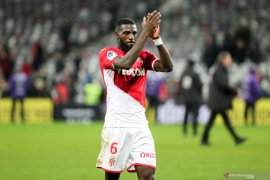 Tiemoue Bakayoko dipinjam Napoli dari Chelsea
