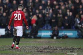 Liga Italia:  AC Milan rampungkan peminjaman  Diogo Dalot dari Manchester United