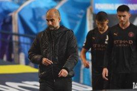 Guardiola: terlalu dini coret City dari perburuan gelar
