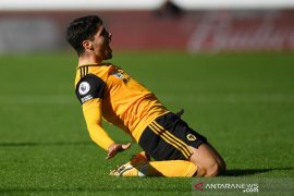 Liga Inggris - Pedro Neto antar kemenangan 1-0  Wolverhampton atas Fulham