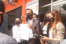 Bawaslu hentikan proses aduan terhadap Ketua Tim Kolom Kosong AR