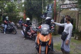 Touring untuk pemulihan pariwisata Bali