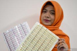 Sepekan, UU Bea Meterai sah sampai rencana penggabungan bank syariah BUMN