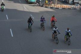 Pembangunan jalur sepeda di Palembang Page 3 Small