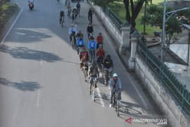 Pembangunan jalur sepeda di Palembang Page 4 Small