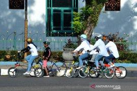 Pembangunan jalur sepeda di Palembang Page 2 Small