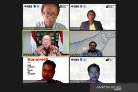 Menristek: digital dan kolaborasi penting saat pandemi