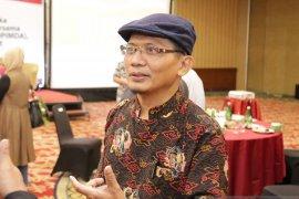 Amir Mahmud: Tolak ideologi bangsa bisa disebut pemberontak