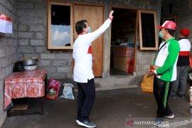 """Bupati Klungkung lakukan """"Bedah Kelurahan"""" tuntaskan kemiskinan"""