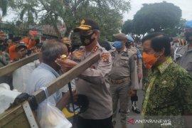 Kasus COVID-19 di Bangka Belitung bertambah 19 pasien
