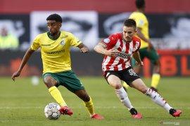 Liga Belanda - Pukul Zwolle 3-0, PSV Eindhoven berada dipucak klasemen