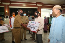 1,610 Tanah Laut's SMEs receive BPUM capital assistance