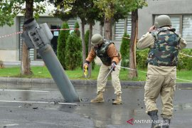 Bashar Assad sebut Presiden Turki Erdogan 'penghasut utama' konflik di Nagorno-Karabakh