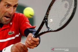 Kembali jumpa Carreno Busta, Djokovic akan tampil lebih baik
