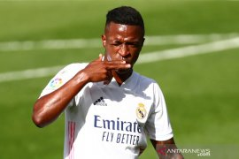 Klasemen Liga Spanyol, Real Madrid ambil alih puncak