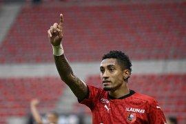 Klasemen Liga Prancis : Rennes tetap di puncak, Lyon masih lesu