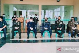 Syarifuddin panggil SKPD bahas penanganan COVID-19 di Kotabaru