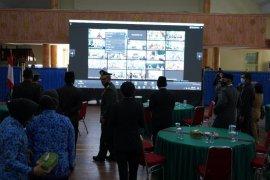 """HUT ke-75 TNI, Korem 042/Gapu luncurkan program """"BEDIL"""""""