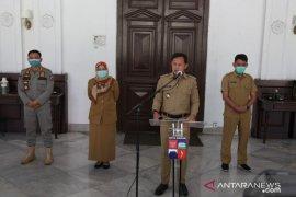 Kasus positif masih meningkat hingga15 persen, Kota Bogor masih zona merah