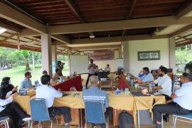 Warsi dan Dishut Jambi adakan pelatihan petugas pemantau SVLK