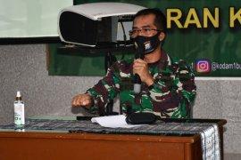 Kapendam I/BB: HUT TNI kian meneguhkan TMMD pengabdian untuk negeri