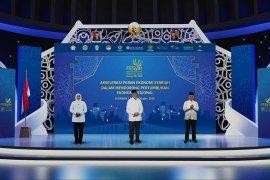 Keuangan syariah diharapkan jaga stabilitas ekonomi saat pandemi