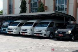 Ribuan kendaraan dinas Pemerintah Kabupaten Penajam dipasangi stiker